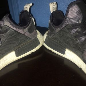 a2ce750094a6 adidas Shoes - Men s Adidas Camo Nmds